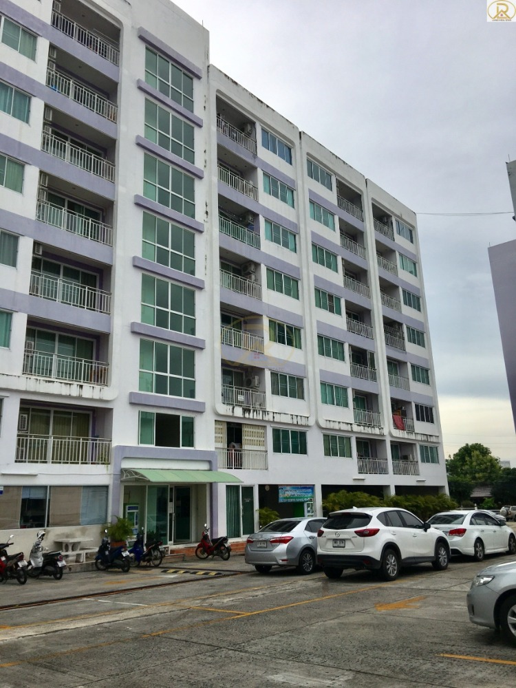 For SaleCondoChonburi, Pattaya, Bangsa : * Condo for sale with tenants .. Ready to collect income immediately 8,000 baht per month (contract expires February 2021)