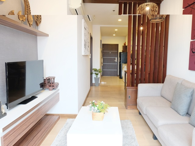 For RentCondoChiang Mai, Chiang Rai : Condo for rent, The Astra Chiang Mai, large room, 50 sq m. Near Sabambin 10 am. Nine Bazaar, special discount 15,000 / month, last room, contact Khun Mew 0986168829