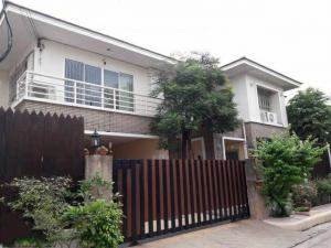 For SaleHouseOnnut, Udomsuk : Luxury house for sale, On Nut 44, 2 storey detached house, sold by owner
