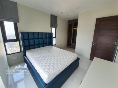 เช่าคอนโดสุขุมวิท อโศก ทองหล่อ : ให้เช่า ซี เอกมัย คอนโดมิเนียม (C Ekkamai Condominium) 3 ห้องนอน ชั้นสูง พร้อมเฟอร์นิเจอร์