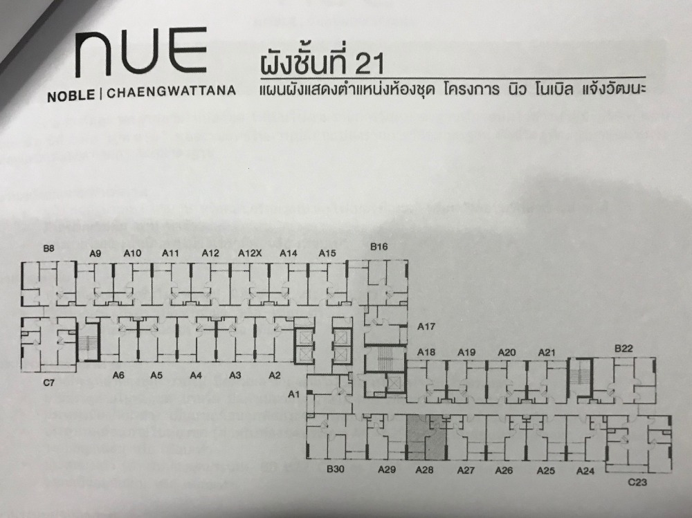 Sale DownCondoChengwatana, Muangthong : *** The owner sells by himself at the cost ***