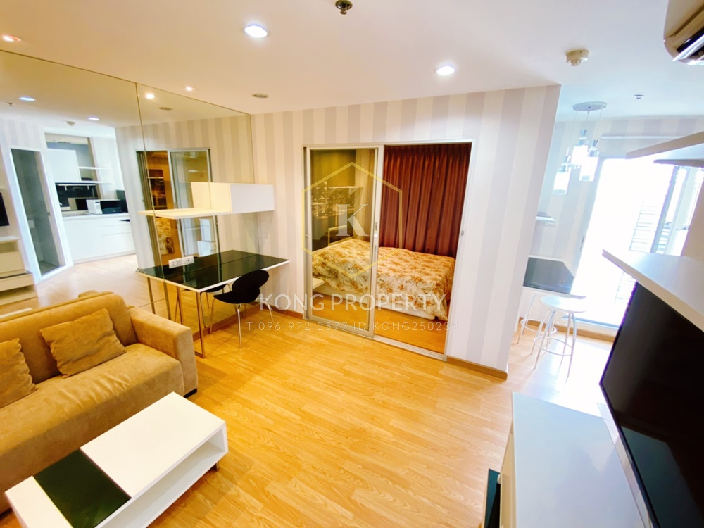 For RentCondoPinklao, Charansanitwong : Condo for rent The Trust Residence Pinklao , 1 bedroom. 1 bath