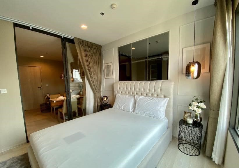 For RentCondoWitthayu,Ploenchit  ,Langsuan : FOR RENT//BTS Ploenjit Life One Wireless|RPLJ-2036    1  bed(s)/  1  bath(s)
