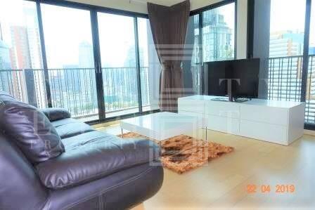 For RentCondoSukhumvit, Asoke, Thonglor : For Rent Noble Reveal (88 sqm.)