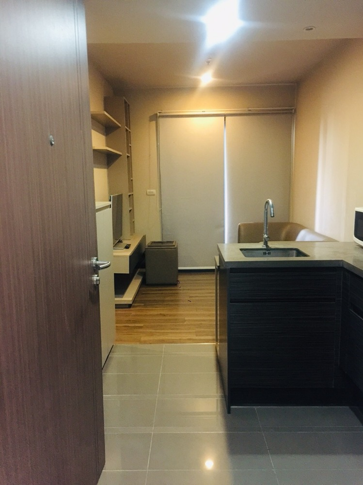 For RentCondoSapankwai,Jatujak : 🔥ONYX Phaholyothin🔥  – BTS Saphan Khwai  250 meters – Corner Unit 30 sqm - 9231
