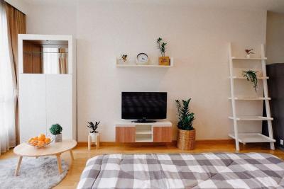 เช่าคอนโดพระราม 9 เพชรบุรีตัดใหม่ : Line ID : @lovebkk (with @ too)Casa Asoke-Din Daeng Fully Furnished Ready to move in