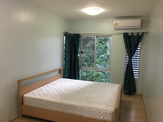 For SaleCondoRatchadapisek, Huaikwang, Suttisan : AE0394 Condo for sale A Space Play Ratchada-Sutthisan size 70 sqm 2 bedrooms 2 bathrooms near MRT Sutthisan