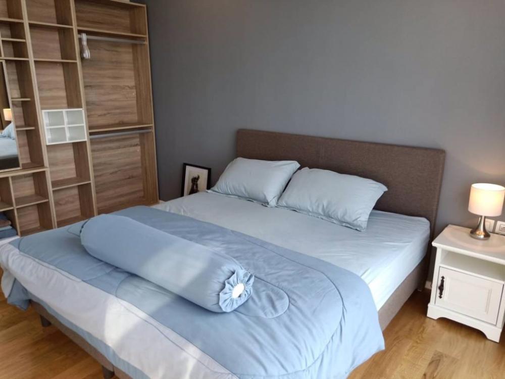 For RentCondoRama9, RCA, Petchaburi : [ For rent ] Circle Living Prototype, MRT Phetchaburi, 1 Bedroom 47 sq.m.***