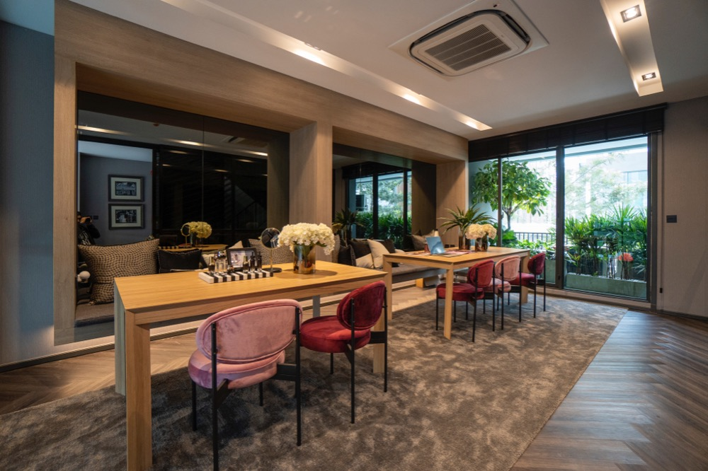 For SaleHome OfficeVipawadee, Don Mueang, Lak Si : Luxury home office