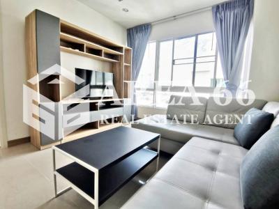 For RentCondoRatchadapisek, Huaikwang, Suttisan : For rent Supalai Wellington 2 Nearby MRT Thailand Cultural Centre