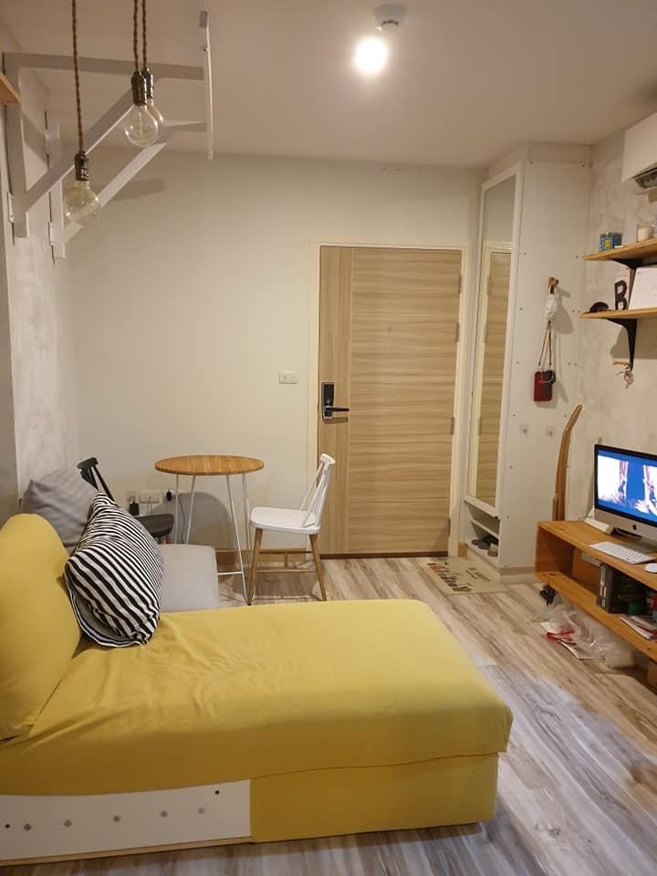 For RentCondoKasetsart, Ratchayothin : Dimura Ratchayothin Fully Furnished Ready to move in