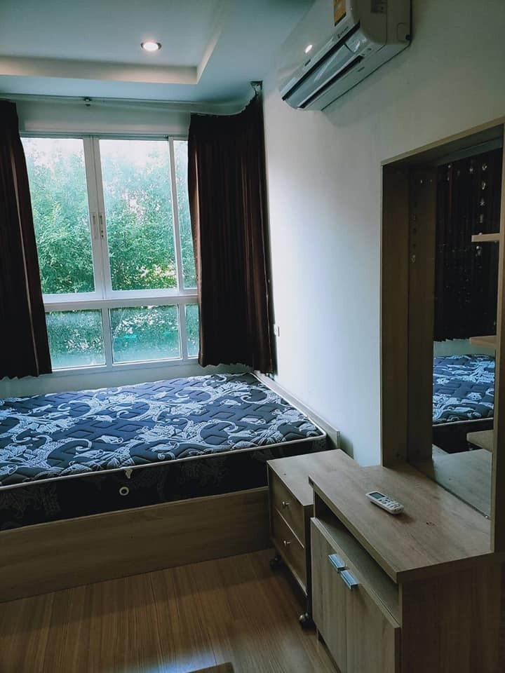 For RentCondoLadprao101, The Mall Bang Kapi : Happy Condo Ladprao 101 Fully Furnished Ready to move in
