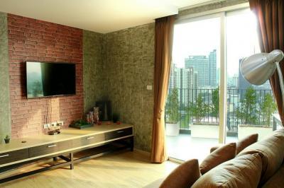 เช่าคอนโดลาดพร้าว71 โชคชัย4 : Line ID : @lovebkk (with @ too)Haus 23 Ratchada-Ladprao Fully Furnished Ready to move in