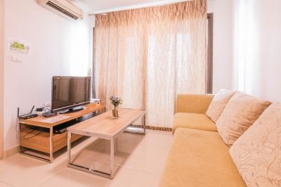 เช่าคอนโดลาดพร้าว เซ็นทรัลลาดพร้าว : Line ID : @lovebkk (with @ too)Ideo Ladprao 5 Fully Furnished Ready to move in