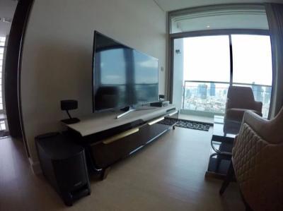 For RentCondoSathorn, Narathiwat : Condo for rent: The Room Charoenkrung 30, The Room Charoenkrung 30