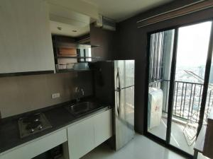 For RentCondoOnnut, Udomsuk : * Owner * For rent: The Base park west, 30 sq m. The most beautiful city view in the building