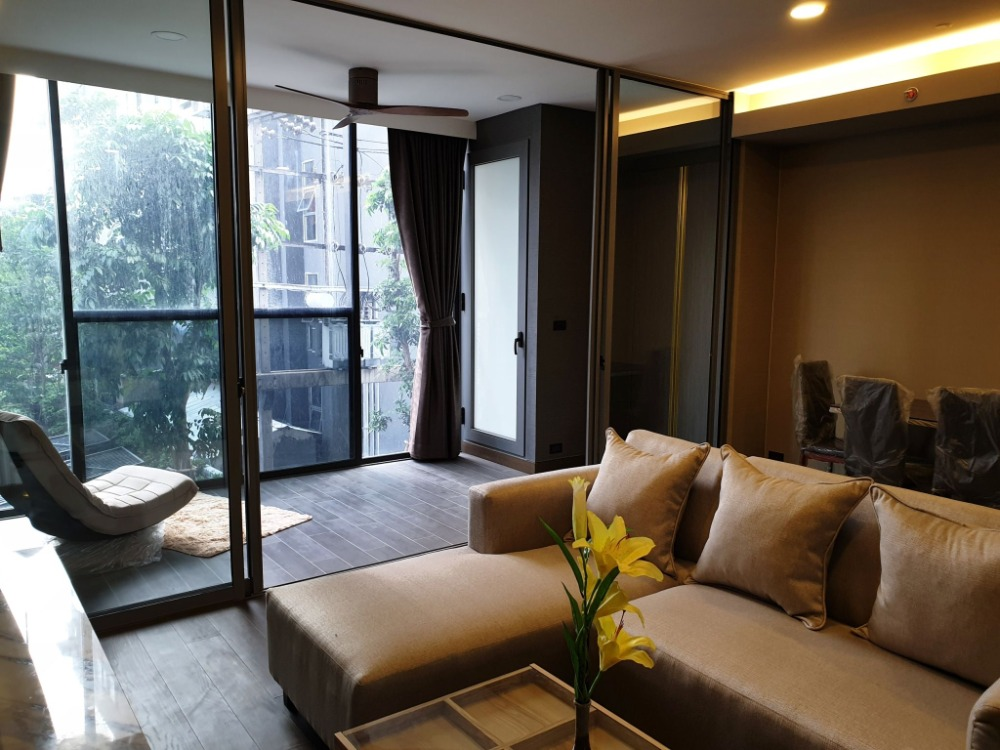 For RentCondoKhlongtoei, Kluaynamthai : ForRent Condo nearby Queen Sirikit National Convention Center