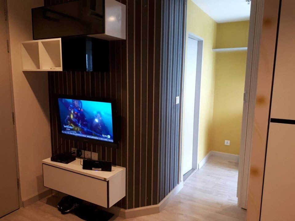 For RentCondoWongwianyai, Charoennakor : Ideo Mobi Sathorn Fully Furnished Ready to move in Line ID : @m9898 (with @ too)
