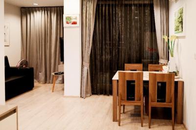 เช่าคอนโดราชเทวี พญาไท : ปล่อยเช่า 2ห้องนอน 2ห้องน้ำ IdeoQ ราชเทวีFor rent:2BR 2Bathroom IdeoQ Ratchatewi