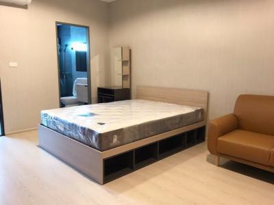 For RentCondoSamrong, Samut Prakan : Line ID : @condobkk (มี @ ด้วย) Ideo Sukhumvit 115 Fully Furnished Ready to move in