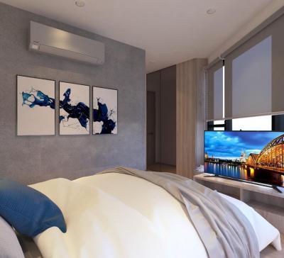 เช่าคอนโดลาดพร้าว เซ็นทรัลลาดพร้าว : ให้เช่า 1 ห้องนอน Life Ladprao
