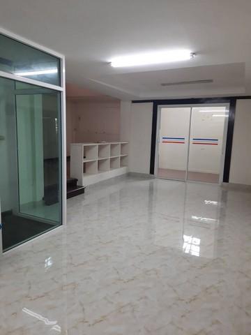 For RentHouseKaset Nawamin,Ladplakao : 2 storey detached house for rent in Lat Phrao Wang Hin area Near Makro, Lat Phrao, Wang Hin