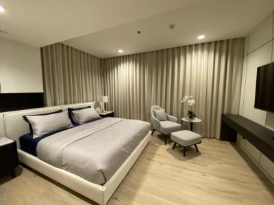 เช่าคอนโดสุขุมวิท อโศก ทองหล่อ : +++เช่าด่วน+++!! ห้องใหญ่ *** Nusasiri Grand Condo Sukhumvit 42, 3 ห้องนอน 136 ตร.ม.