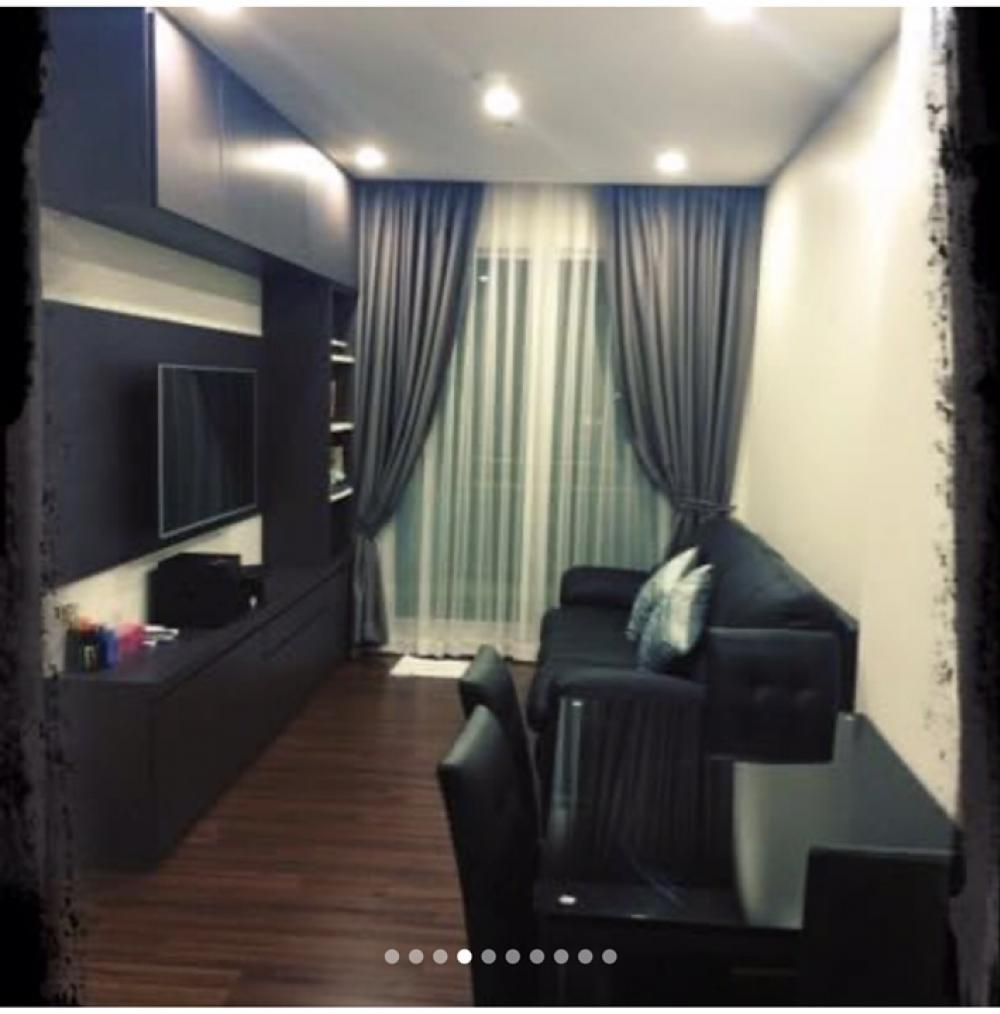 For SaleCondoSathorn, Narathiwat : NC-S105 Supalai Lite Sathorn-Charoenrat Condo Supalai Lite Sathorn-Charoenrat 1 bedroom, area: 49.00 sq.m., 11th floor (Build-in well in the whole room. You can drag the luggage in. Plus all leading brand electrical appliances in the room Better value, no