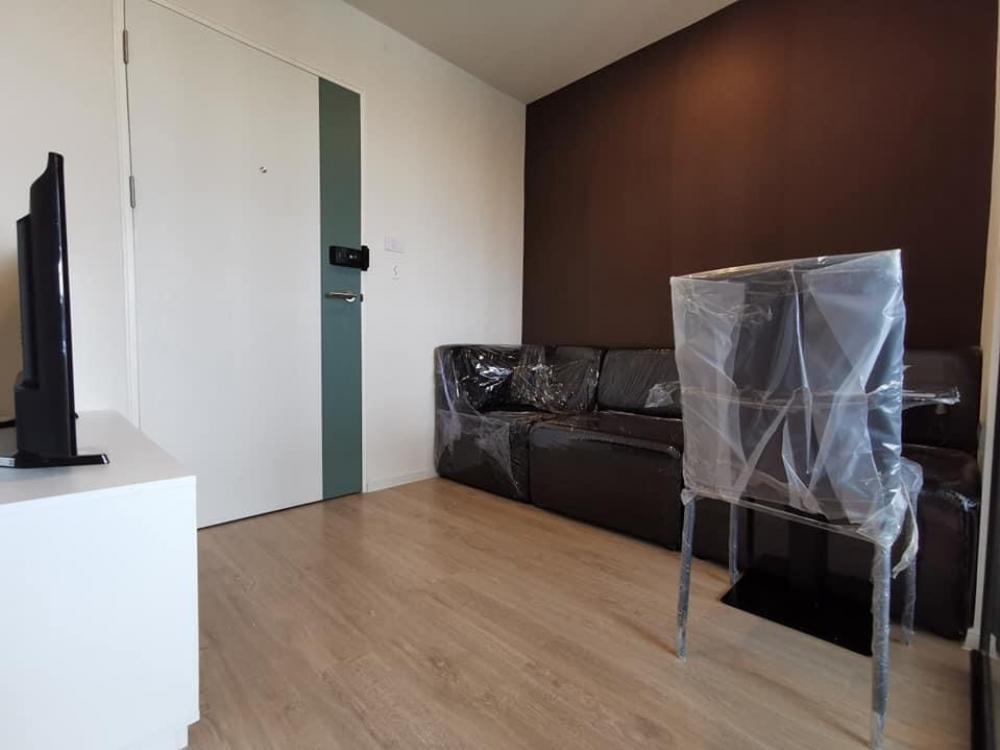 เช่าคอนโดอ่อนนุช อุดมสุข : NC-R253I Condo ลาดกระบัง (สุขุมวิท77)ตึกA ห้องชั้น7 (คอนโดมี8ชั้น) วิวฝั่งสนามบินคอนโดอยู่ติด🏢 Pasio 🏢 Robinson 🏢Makro food service(ฝั่งตรงข้าม)และกำลังสร้างโครงการ Little Walk ฝั่งตรงข้าม✈️เดินทาง15นาทีถึงสุวรรณภูมิขนาดห้อง 24.5 ตรม.ห้อง 1ห้องนอน 1ห้องน