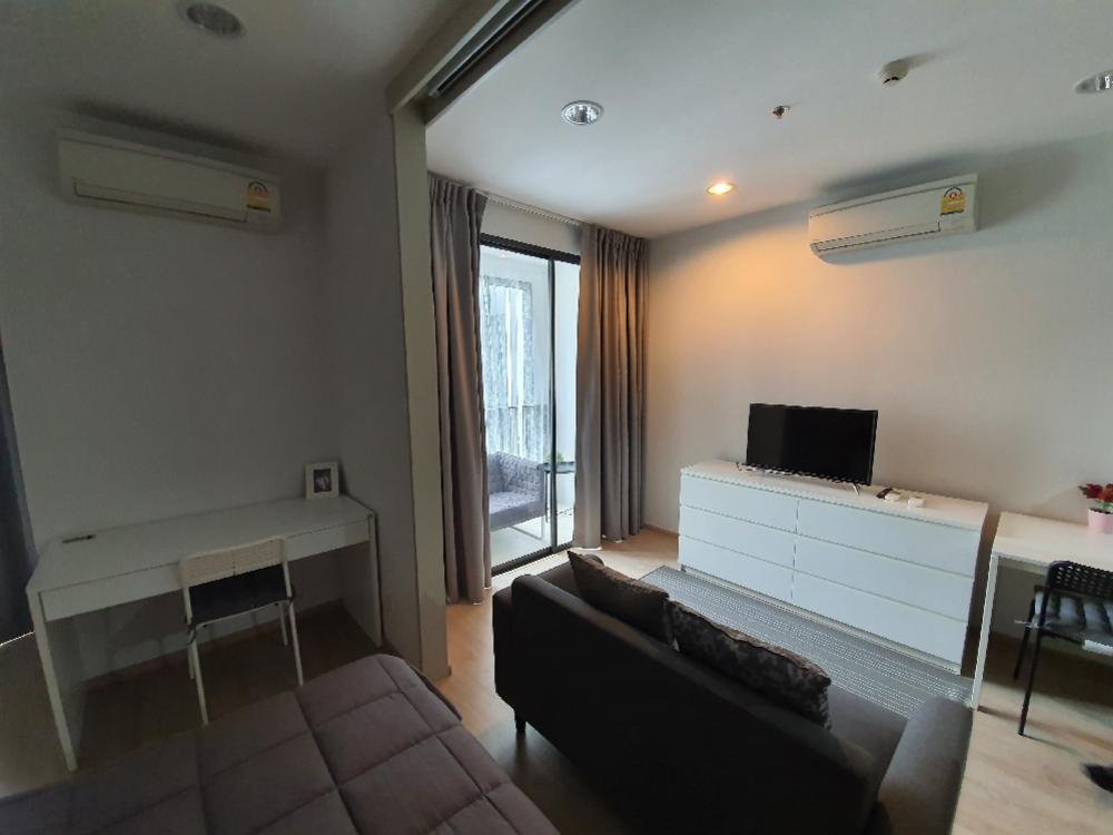 For RentCondoRatchathewi,Phayathai : Cheapest for rent Ideo Q Ratchathewi 15,000 baht / month 34 sqm.