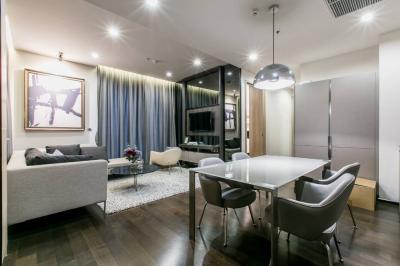 For RentCondoSukhumvit, Asoke, Thonglor : Edge by Sansiri Asoke for rent 41 sqm 1bed 1bath 40,000 per month