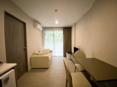 For RentCondoRatchadapisek, Huaikwang, Suttisan : FOR Rent Metro Luxe Ratchada Unit 459/25
