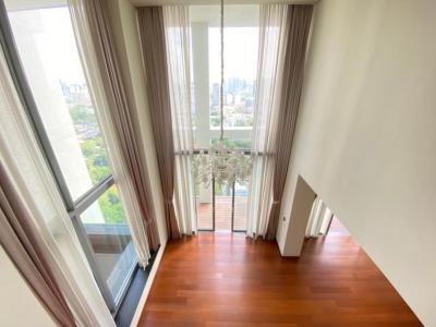 เช่าคอนโดสาทร นราธิวาส : RENT : The Sukhothai Residences 4bedroom