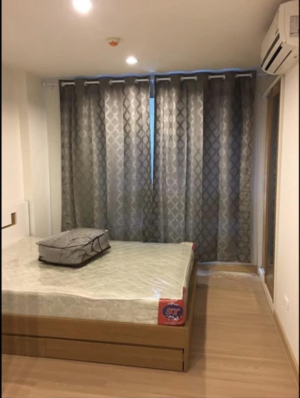 For RentCondoBang kae, Phetkasem : Niche id Bang Khae, near MRT Bang Khae, only 500 meters, fully furnished, ready to move in‼ ️
