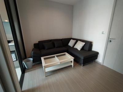 For RentCondoOnnut, Udomsuk : Condo 30 sqm. for rent Life Sukhumvit 62