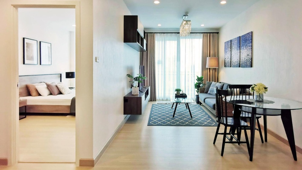 "For RentCondoSathorn, Narathiwat : *** Stay free for 1 month *** 🏢 Condo for rent ""Supalai Lite Ratchada-Narathiwas-Sathorn"" 🏠 best value at Premium level"