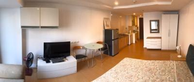 For SaleCondoNana, North Nana,Sukhumvit13, Soi Nana : The Trendy Sukhumvit 13 for rent or sale, Studio, 35 sqm, F/F