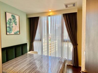 For RentCondoOnnut, Udomsuk : ⭕️ For rent Wisdom Inspire Sukhumvit 101  ** new room, fully furnished