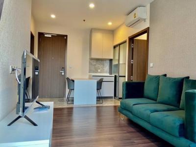 For RentCondoOnnut, Udomsuk : ⭕️ For rent Wisdom Inspire Sukhumvit 101 (2 bed) ** new room, fully furnished