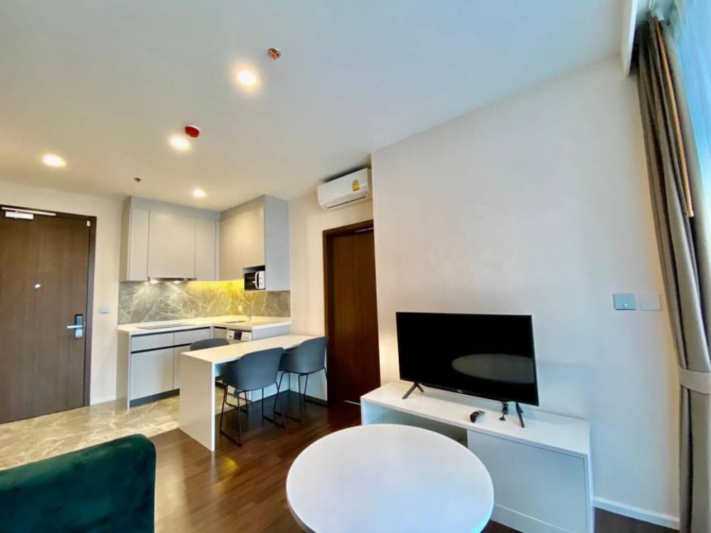 For RentCondoOnnut, Udomsuk : ⭕️ For rent Wisdom Inspire Sukhumvit 101 (2bed 2bath)** new room, fully furnished