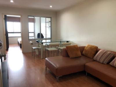 For RentCondoOnnut, Udomsuk : For rent condo Closed BTS onnut Lumpiniville Sukhumvit 77  Fully furnished