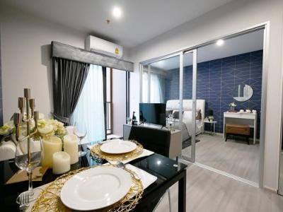 For RentCondoPinklao, Charansanitwong : 💟The Parkland Charan-Pinklao 📌MRT Bang Yi Khan