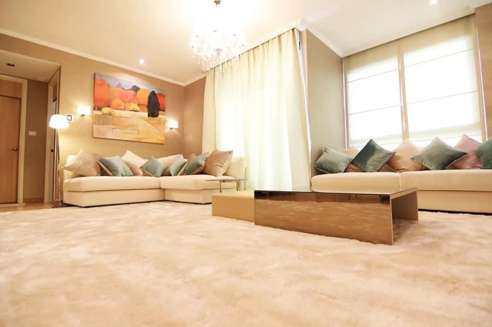 For SaleCondoSathorn, Narathiwat : For SELL Supalai Elite Sathorn-Suan Plu 3 Bedrooms Size 155.49 Sqm. Very Fully Furnished
