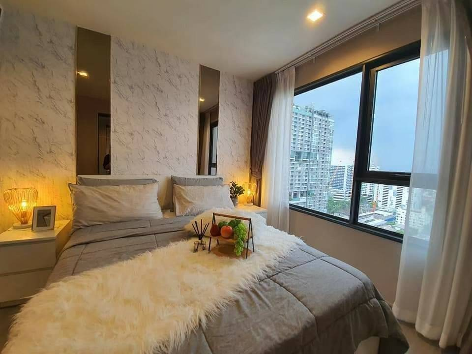For RentCondoLadprao, Central Ladprao : Life Ladprao near BTS Lad Phrao Intersection and MRT Phahon Yothin