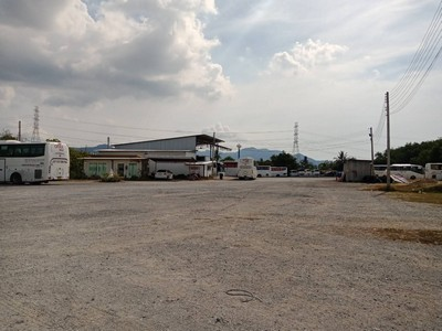 For SaleLandPhuket, Patong, Samui, Hat Yai, Phang nga : Land for sale, Soi Na Yao, Pak Khlok, 10 rai, 2 jobs, suitable for project allocation, very good location
