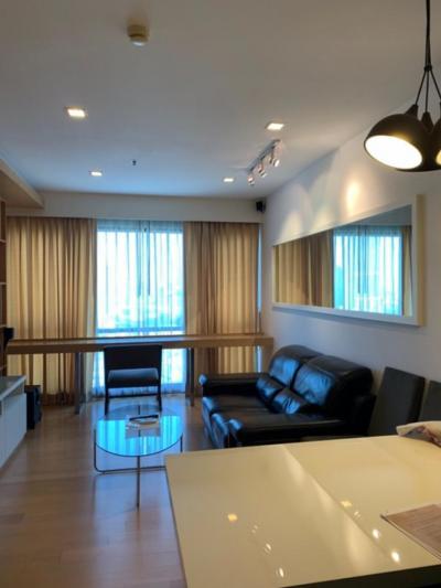 For RentCondoAri,Anusaowaree : For rent: Noble Reflex, 2 bedrooms, 2 bathrooms, size 76 sqm, 18th floor, price 50,000 baht