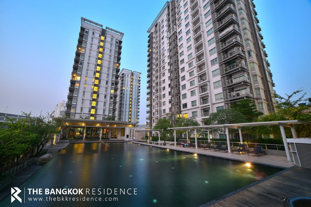 For SaleCondoRatchadapisek, Huaikwang, Suttisan : Best Yield 5.6%!! 41 sq.m. Fully furnished, 500m from MRT Ladprao, The Room Ratchada-Ladprao @3.4MB All in