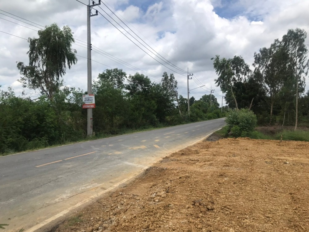 For RentLandPhutthamonthon, Salaya : Land for lease located at Nakhon Pathom Province