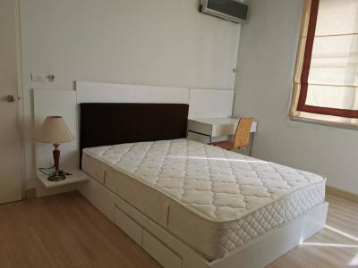 เช่าคอนโดบางนา แบริ่ง : ให้เช่า เดอะ พาร์คแลนด์ ศรีนครินทร์ เลคไซด์ คอนโดมิเนียม 45 ตรม. 1 ห้องนอน 1 ห้องน้ำ 1ห้องนั่งเล่น