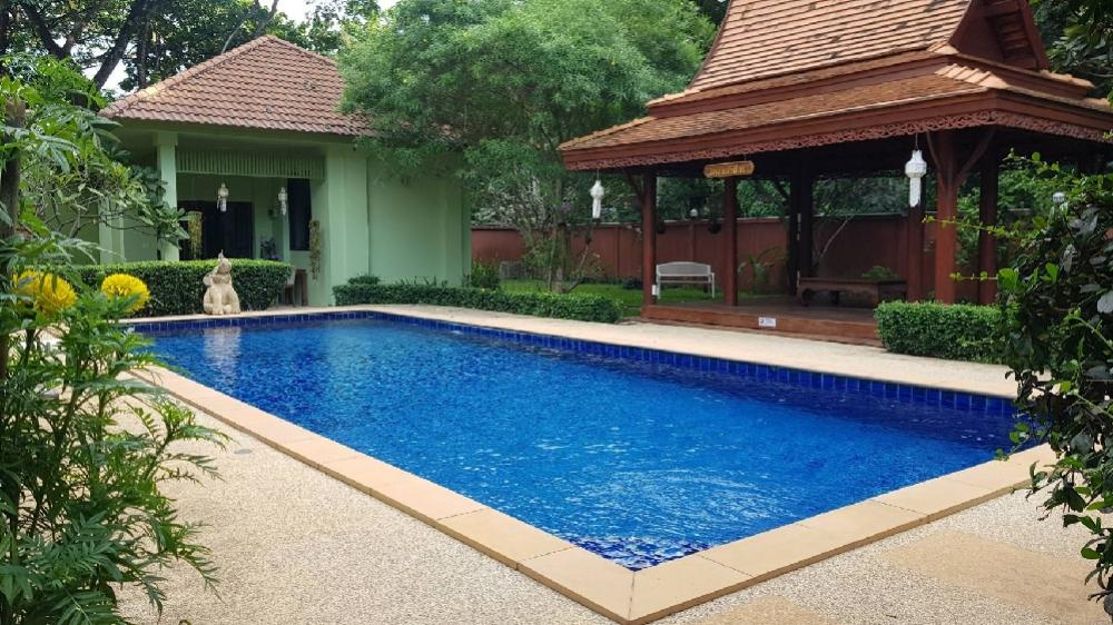 For SaleBusinesses for saleChiang Mai, Chiang Rai : Resort for sale in Chiang Mai 246 sq m.